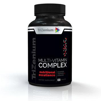 The Bromwell Company TriZenium Multi-Vitamin Advanced Daily Formula (90 capsules)