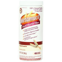Metamucil Original Regular