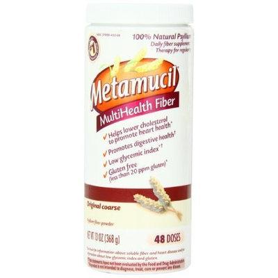 Metamucil Original Regular