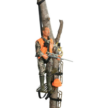 Rifle Hunter Dan Action Figure