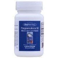 Allergy Research Group - Pregnenolone 50mg Micronized Lipid Matrix 60t