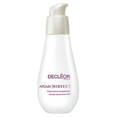 Decleor Aroma White C+ Intense Transparency Fluid, 50 ml