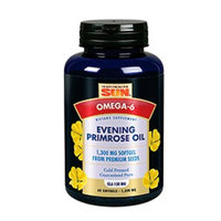 Health from the Sun Evening Primrose Deluxe