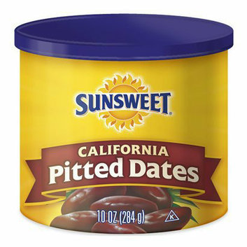 Sunsweet California Pitted Dates 10-oz.