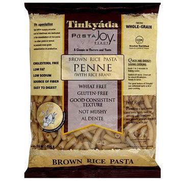 Tinkyada Penne Brown Rice Pasta, 16 oz, (Pack of 6)