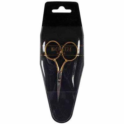 Bohin Embroidery Scissors, 3-1/2