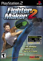 Tommo Fight Maker 2
