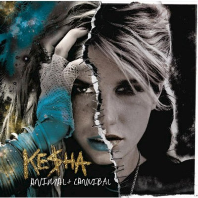 Ke$ha ~ Animal + Cannibal [Deluxe Edition] (new)
