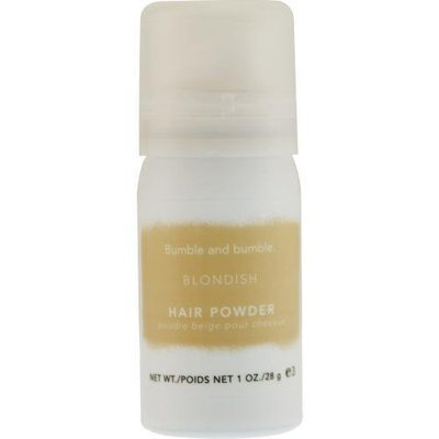 Bumble and bumble a Bit Blondish Hair Powder, 1-Ounce Bottle