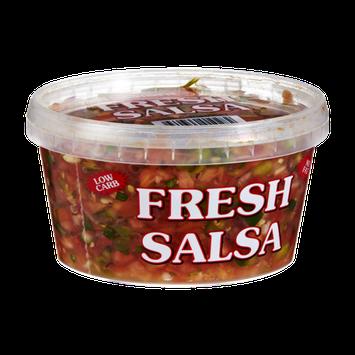 Giant Fresh Salsa