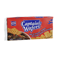 Lance Captain's Wafers Light & Buttery Crackers