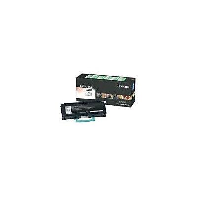 Lexmark E462U41G Toner Cartridge - Black - Laser - 18000 Page - OEM