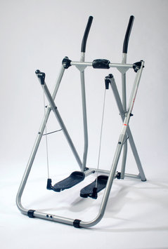 Total Gym Gazelle Exercise System for Toning and Strengthening