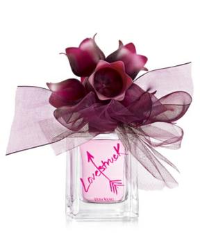 Vera Wang Lovestruck Eau de Parfum