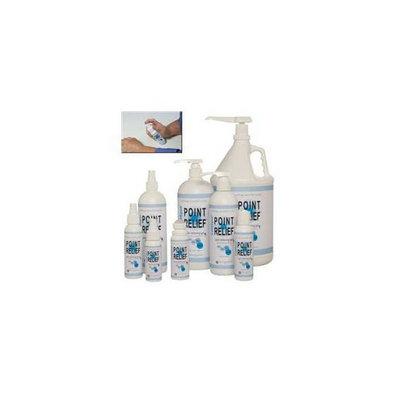 Fabrication Enterprises 11-0702-18 Point Relief ColdSpot Spray