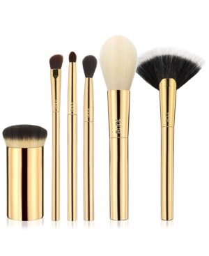 tarte 6-Pc. Brush Set by Nicol Concilio