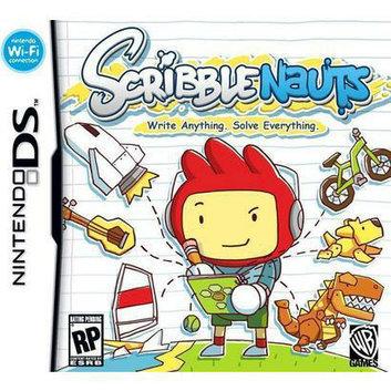 Warner Brothers Scribblenauts (Nintendo DS)