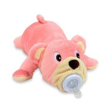 Bottle Pets Pink Bear