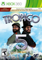 Kalypso Media USA Tropico 5