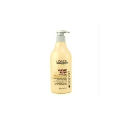 L'Oréal L'Oréal Absolute Repair Shampoo 16.9 oz.