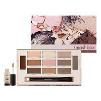 mashbox Softbox Eye Shadow Palette