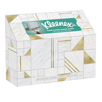 Kleenex® Hand Towels