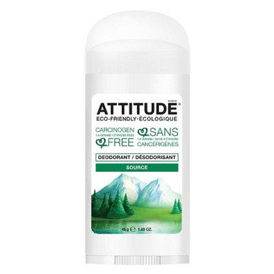 Attitude Deodorant