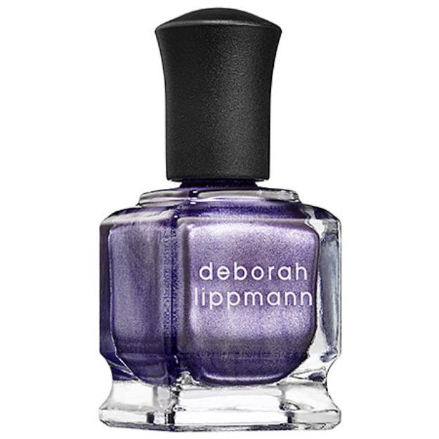 Deborah Lippmann New York Marquee Collection Harlem Nocturne 0.5 oz