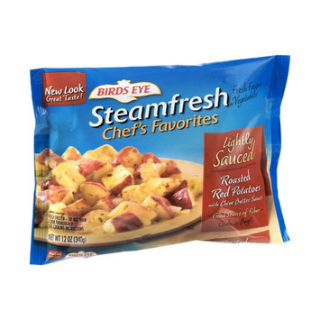 Birds Eye Steamfresh Chef's Favorites Roasted Red Potatoes