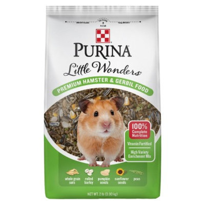 Purina Animal Nutrition, LLC Dry Pet Food PURINA 4 Pound Vegetable