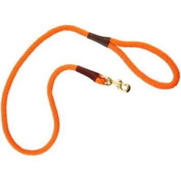 Mendota Products Mendota Snap Dog Leash - Camo - 1/2 in x 6 ft