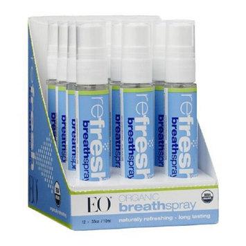 EO Organic reFresh Breath Spray
