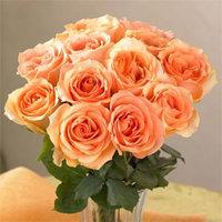 Organic Bouquet Roses