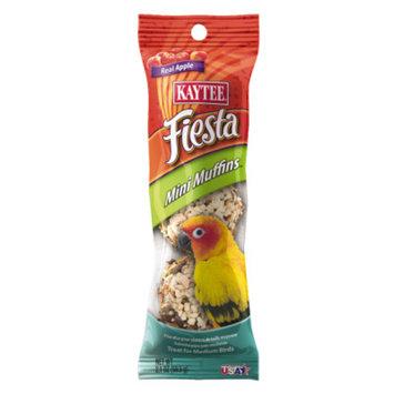 Kaytee KAYTEEA Fiesta Mini Muffins Medium Bird Treats