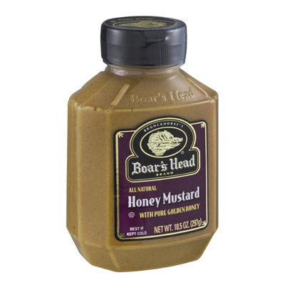 Boar's Head Honey Mustard