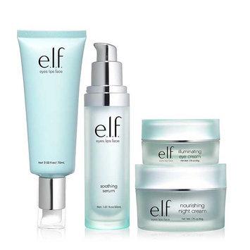 e.l.f. Cosmetics Full Skincare Kit