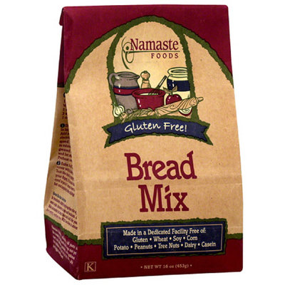 Namaste Foods Bread Mix 6 Pack