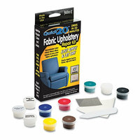 MASTER CASTER COMPANY ReStor-It Fabric/Upholstery Color Kit