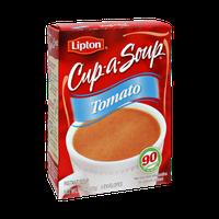 Lipton Cup-A-Soup Tomato Instant Soup - 4 CT