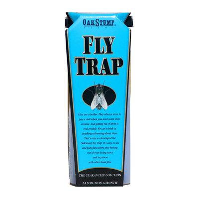 Springstar FT24 Oak Stump Farm Indoor/Outdoor Fly Trap