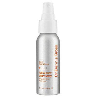 Dr. Dennis Gross Skincare Hydra-Pure Smart Spray, 2 fl oz