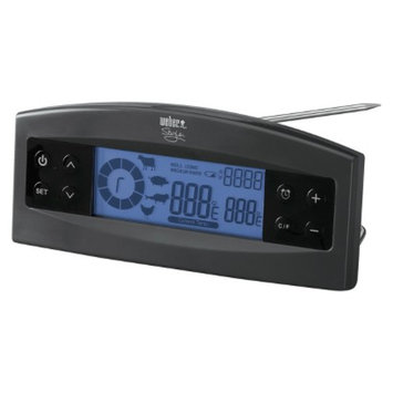 Weber Style Barbeque Thermometer