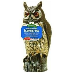 Dalen #OW-6 Heavy Duty Great Horned Owl