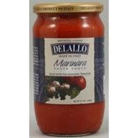 Delallo Imported Marinara Sauce -- 24.3 fl oz