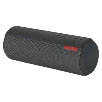 Logitech Ultimate Ears BOOM Wireless Bluetooth Speaker - Night Black (980-