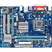 Gigabyte Ultra Durable 1 GA-G41MT-S2PT Desktop Motherboard - Intel - Socket T LGA-775