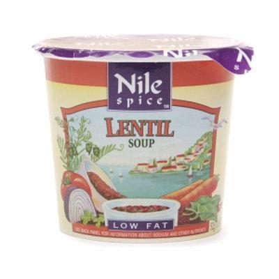Nile Spice Lentil Soup Cup