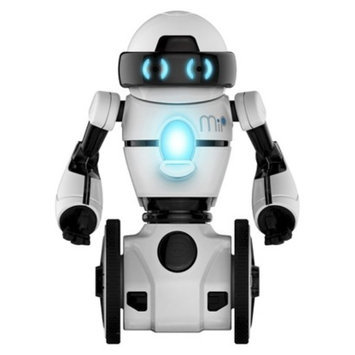 Wow Wee WowWee MiP Robot - White