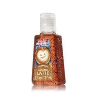 Bath & Body Works® Pumpkin Carmel Latte Anti-Bacterial Hand Gel