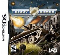 UFO Interactive Heavy Armor Brigade